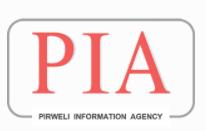 PIA - Pirweli Information Agency