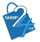 SHOP24.GE