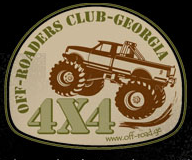 Off-Roaders Club Georgia