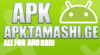 Apk.Tamashi.Ge - Android Games