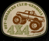 Off-Roaders Club Georgia